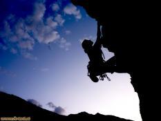 Klettergarten Partenen